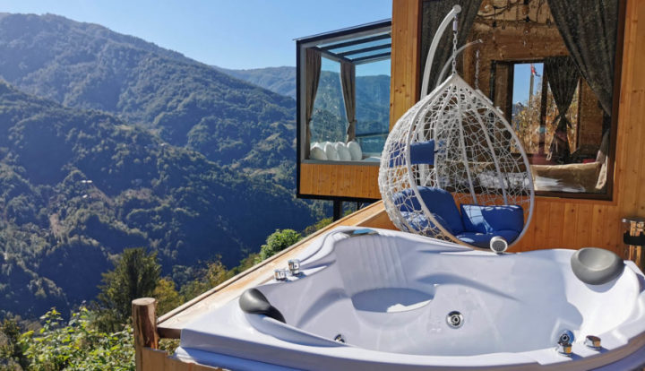 Eco House Merisi 3