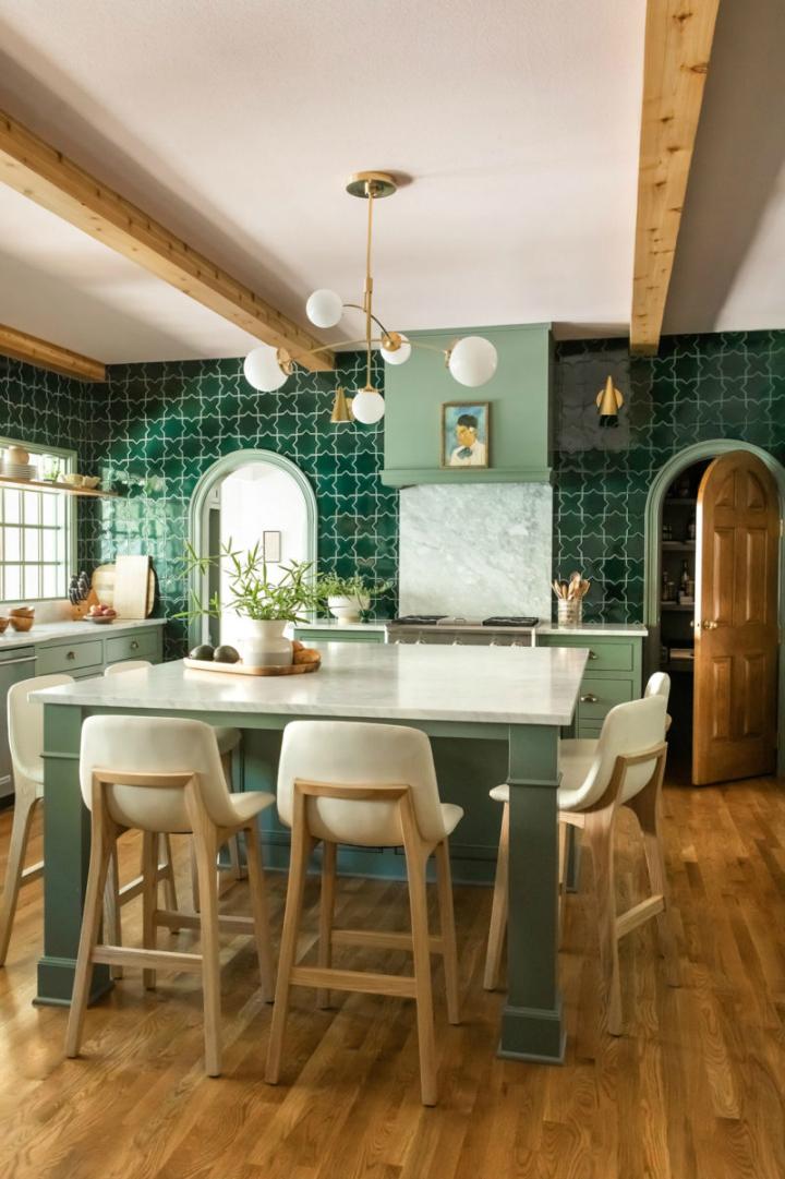 Interior Design With Next Level Taste
