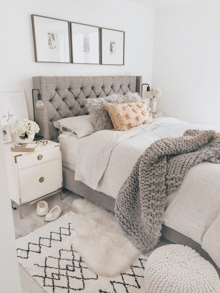 Feng Shui Tips for a Northwest Facing Bedroom