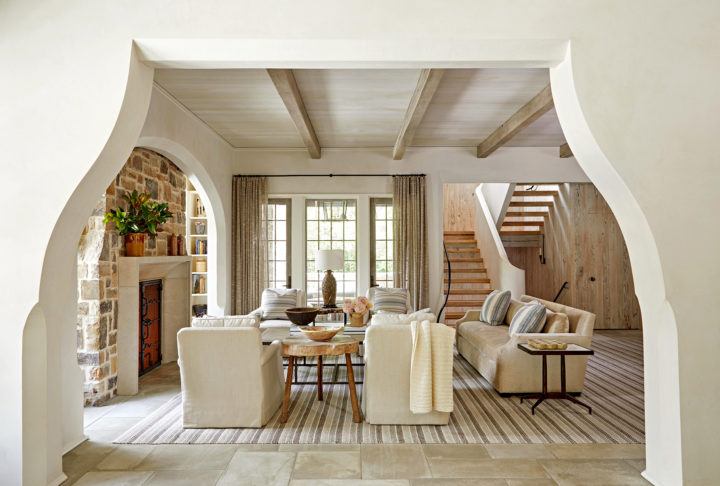This Southern Home Is a Refined Haven