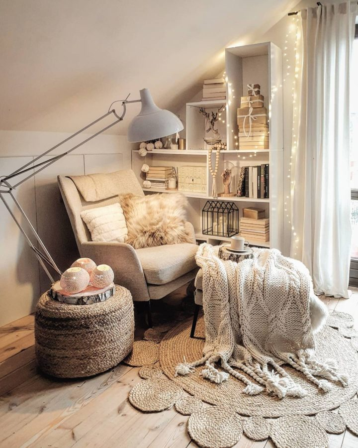 reading nook adults