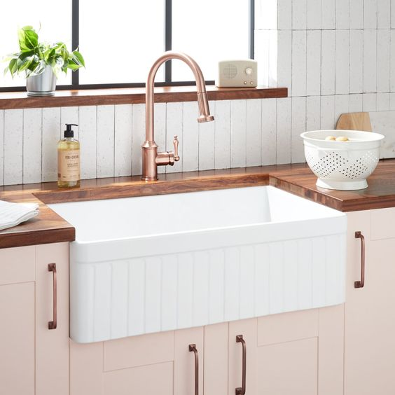 Kitchen Sink Materials Pros And Cons Decoholic