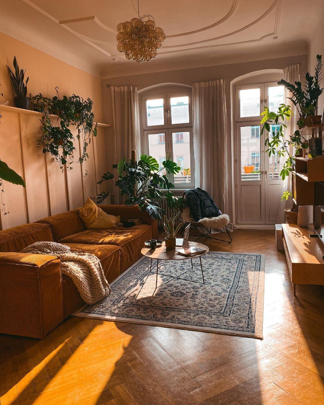 One Bedroom Apartment Decorating Ideas, 1 Bedroom Living Room Ideas