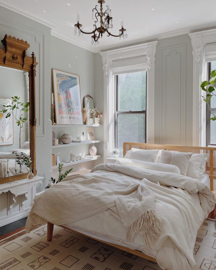 Top 10 Decorating Ideas For A Better Bedroom in 2021