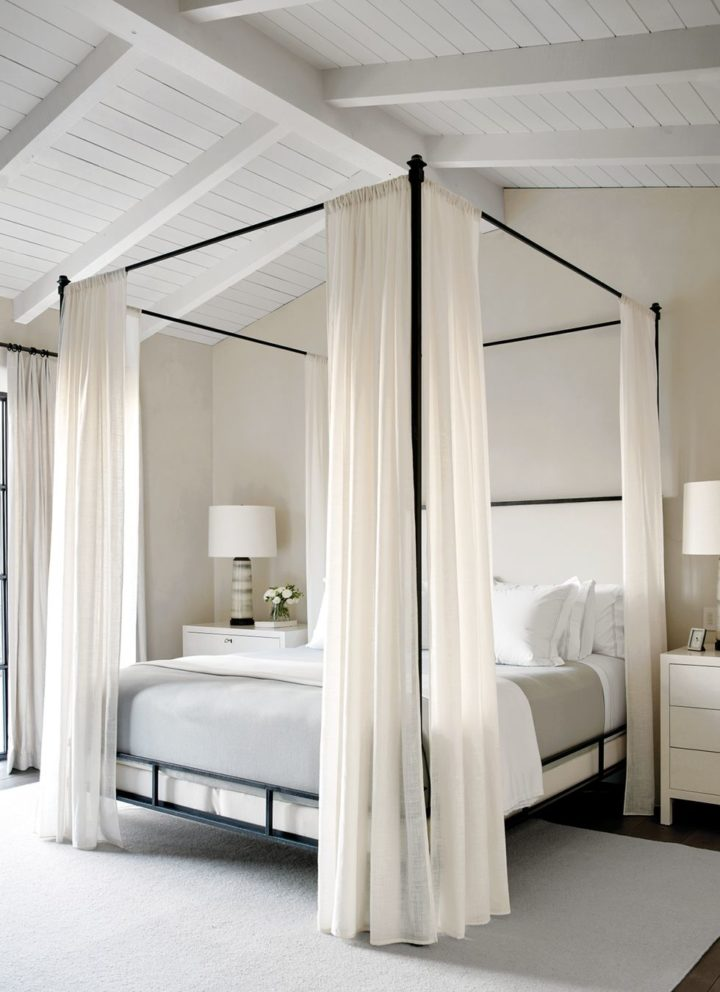The 9 Best Canopy Beds