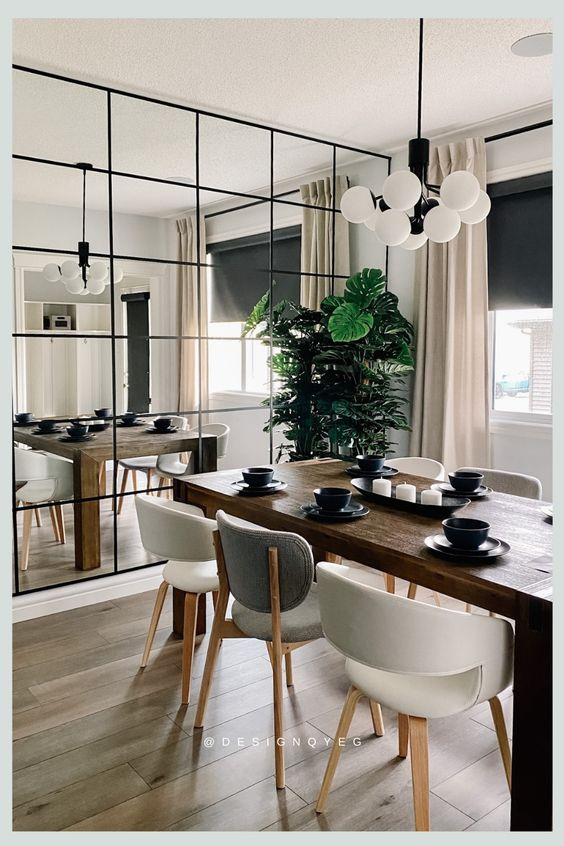 Are Mirrored Walls Out Of Style, Are Mirrored Walls Outdated 2020