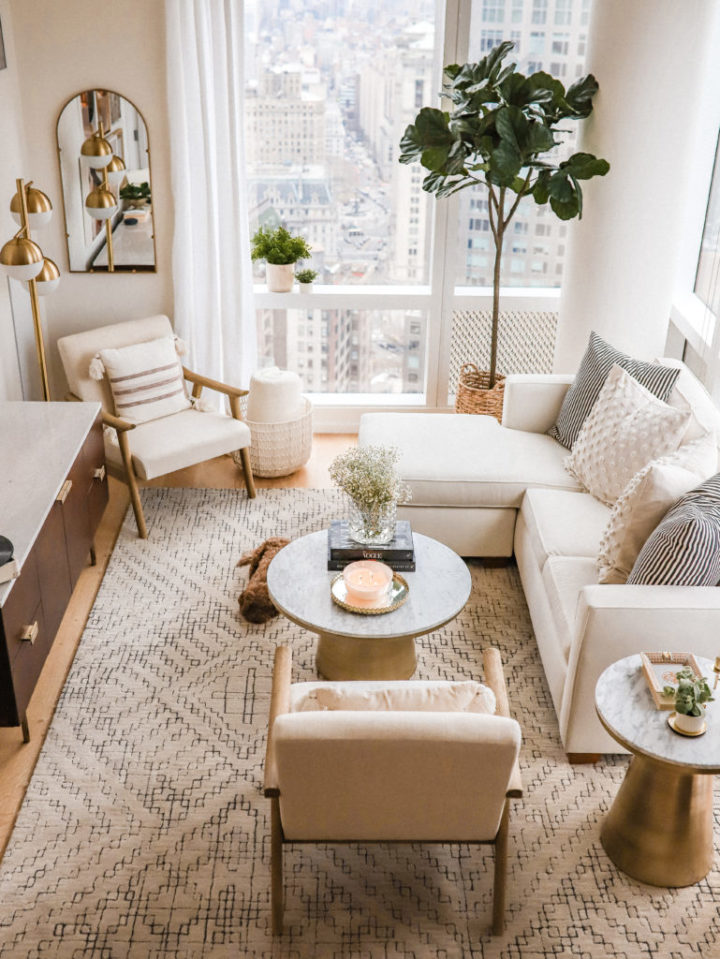 Decorating A Small Living Room, Small Living Room Decor