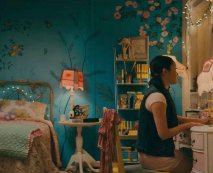 10 Cool Teen Girl Bedroom Color Ideas