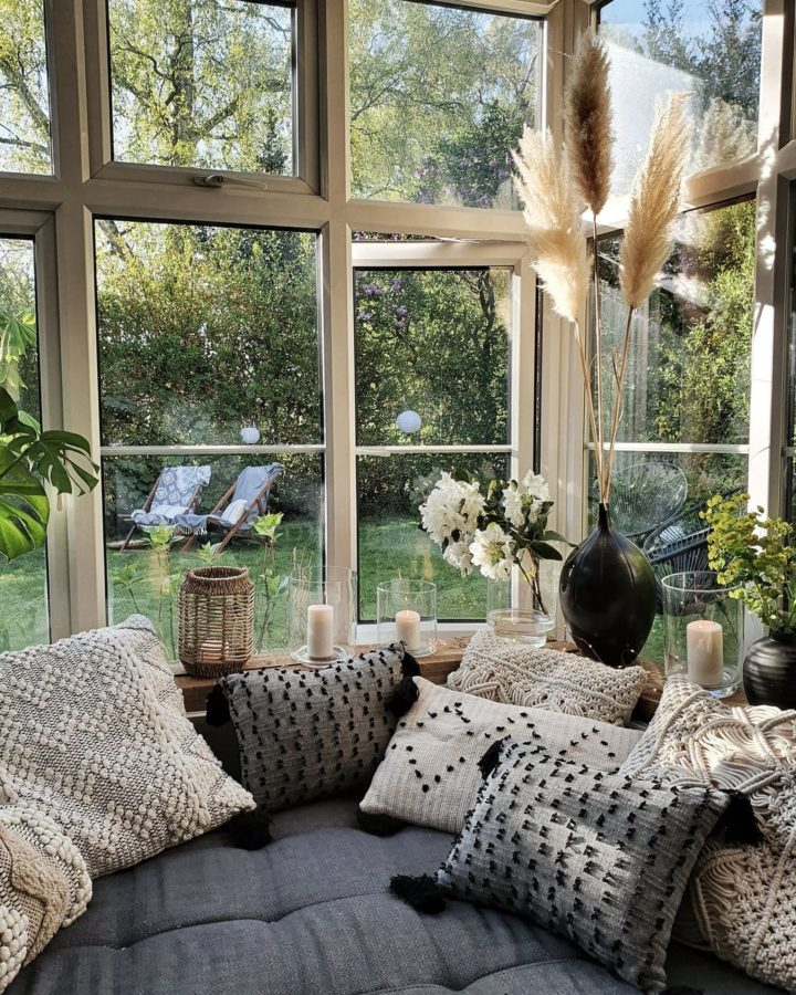 10 Decorating Tips For Your Sunroom