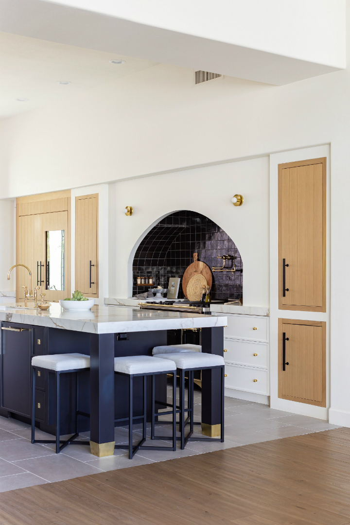 Timeless Interior Design Style And Obsession With The Details