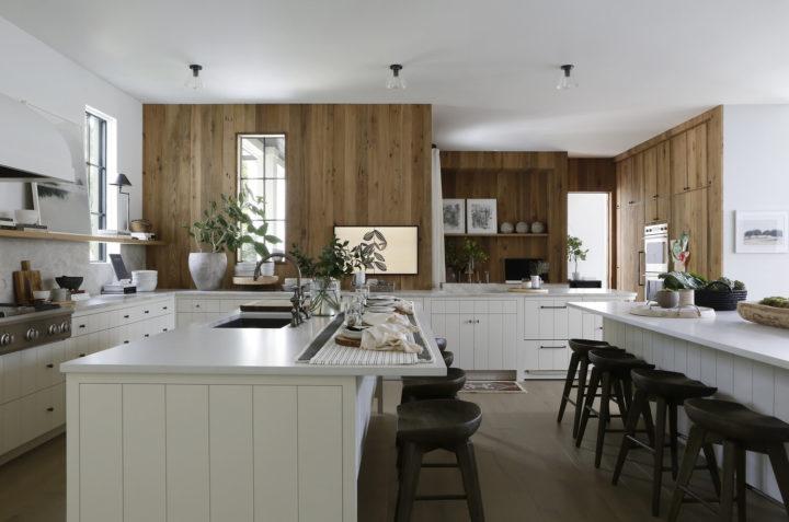 Fresh Southern Design Interiors