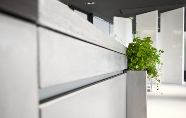 Concrete eco Kitchen 4 by Martin Steininger