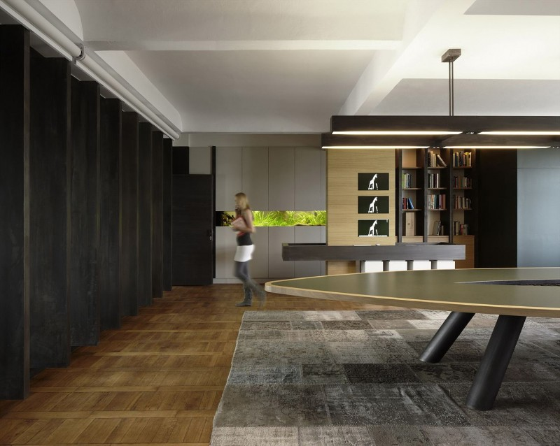 Jung von Matt office 6 interior design ideas