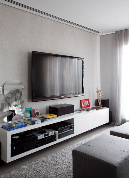 Modern House by Triplex Arquitetura interior design ideas 4