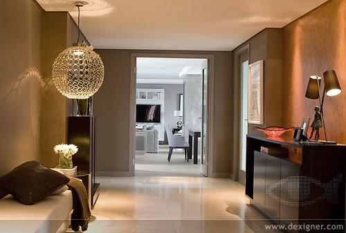 Paddington Penthouse  SHH 2 interior design ideas
