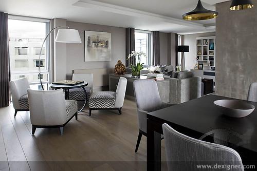 Paddington Penthouse  SHH 3 interior design ideas