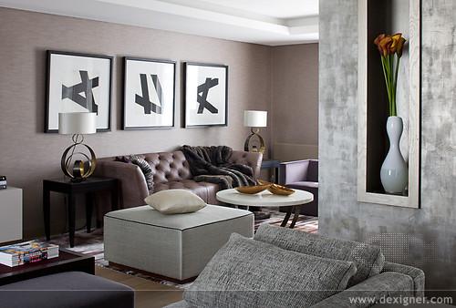 Paddington Penthouse  SHH 4 interior design ideas