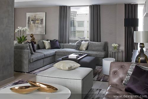Paddington Penthouse  SHH 5 interior design ideas