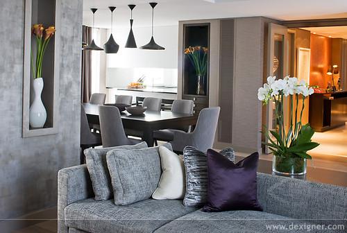 Paddington Penthouse  SHH 6 interior design ideas