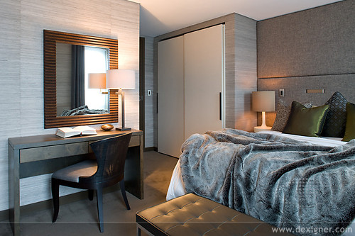 Paddington Penthouse  SHH 8 interior design ideas