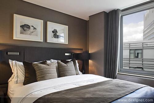 Paddington Penthouse  SHH 9 interior design ideas