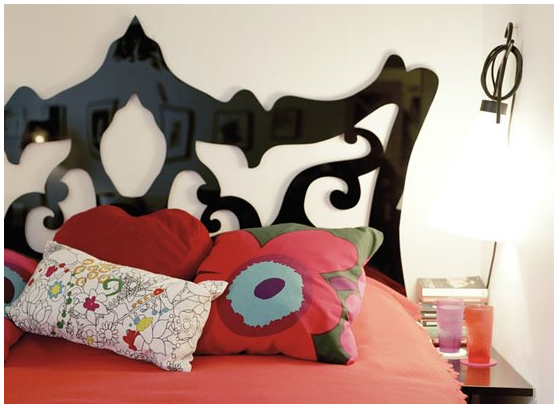 cheap headboard bed ideas