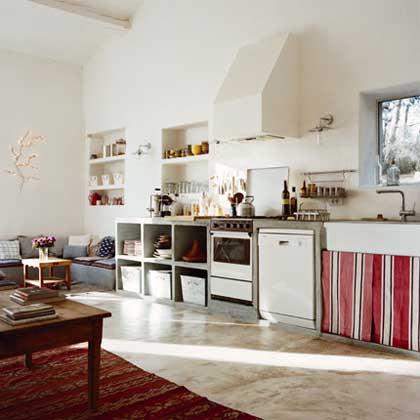 concrete kitchen 4