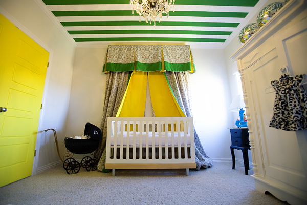 girls nursery rooms 3 ideas