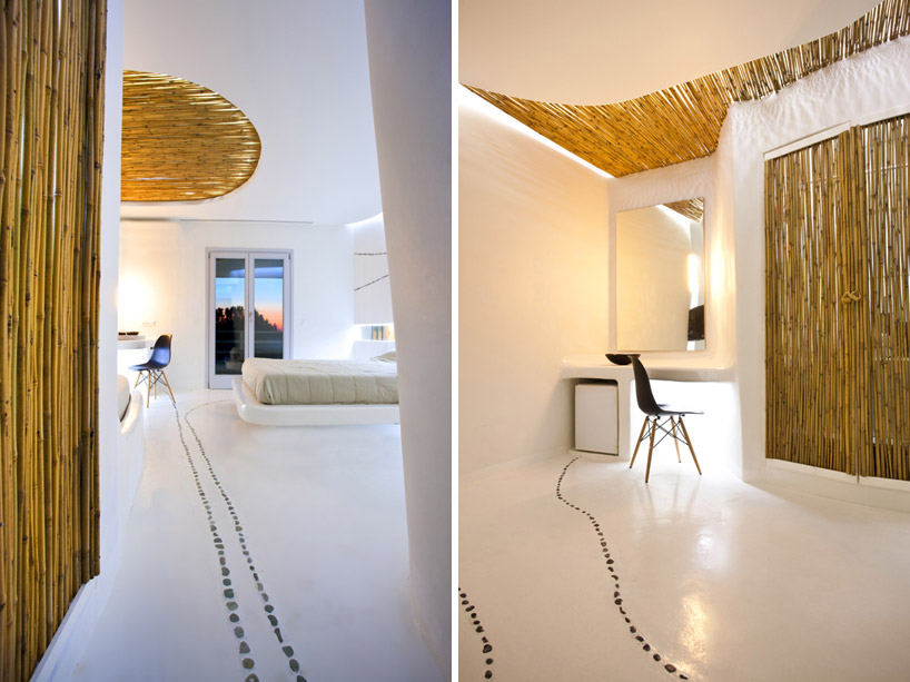 hotel andronikos in mykonos cocoon suites by klab architects 3