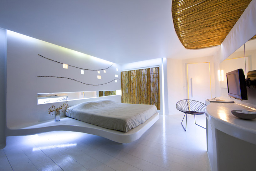 hotel andronikos in mykonos cocoon suites by klab architects 5