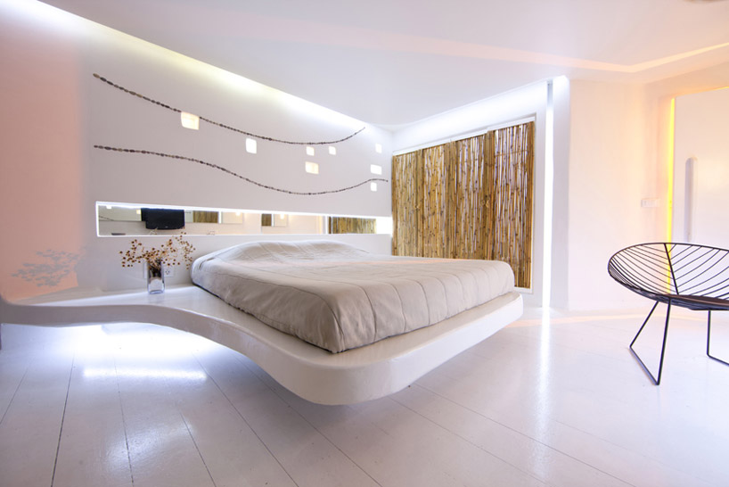 hotel andronikos in mykonos cocoon suites by klab architects 6
