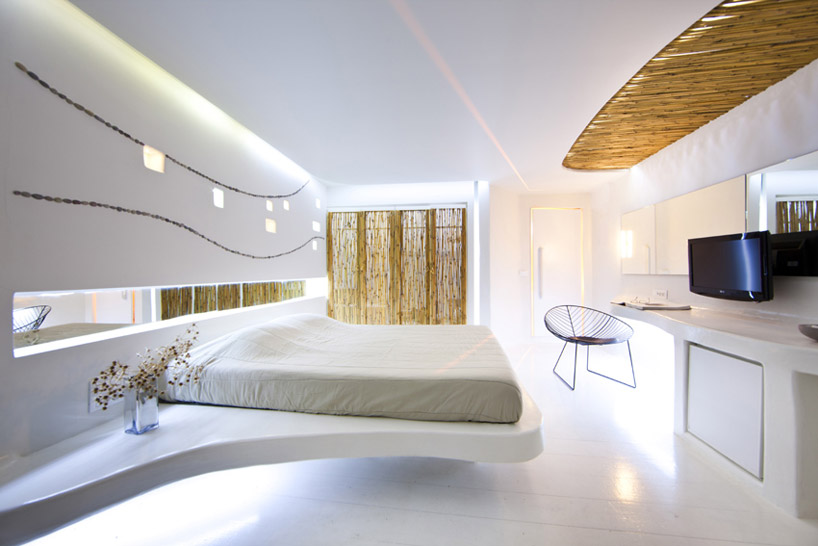 hotel andronikos in mykonos cocoon suites by klab architects 7