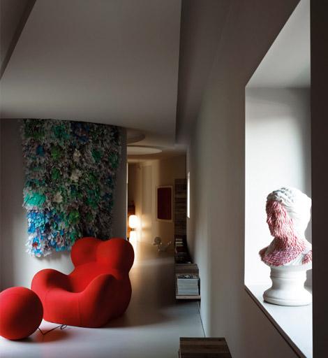 loft by david volpe