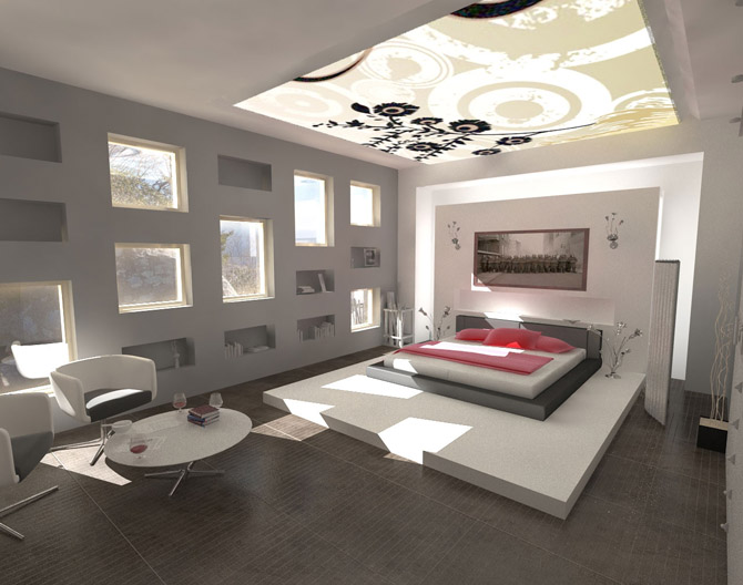 modern bedroom 10 decorating ideas