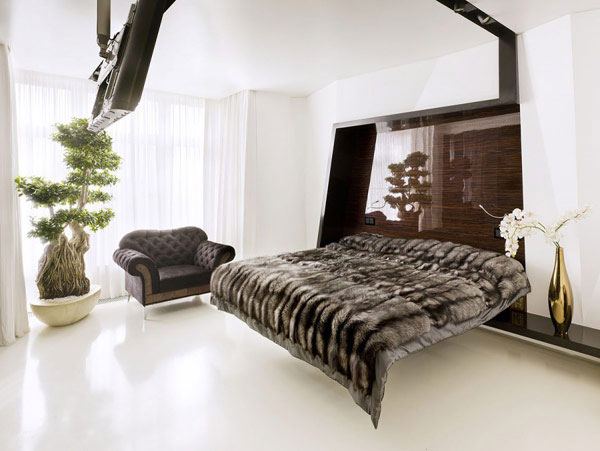 modern bedrooms 21 decorating ideas