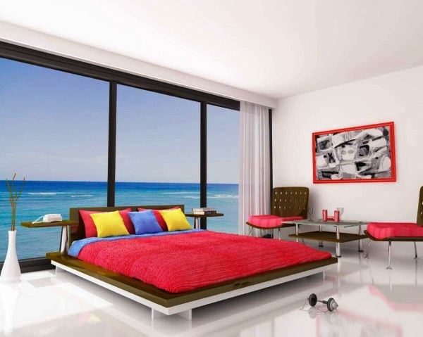 modern bedroom 25 decorating ideas