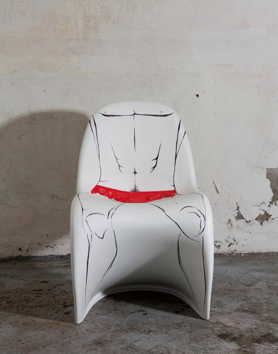 panton chair 12