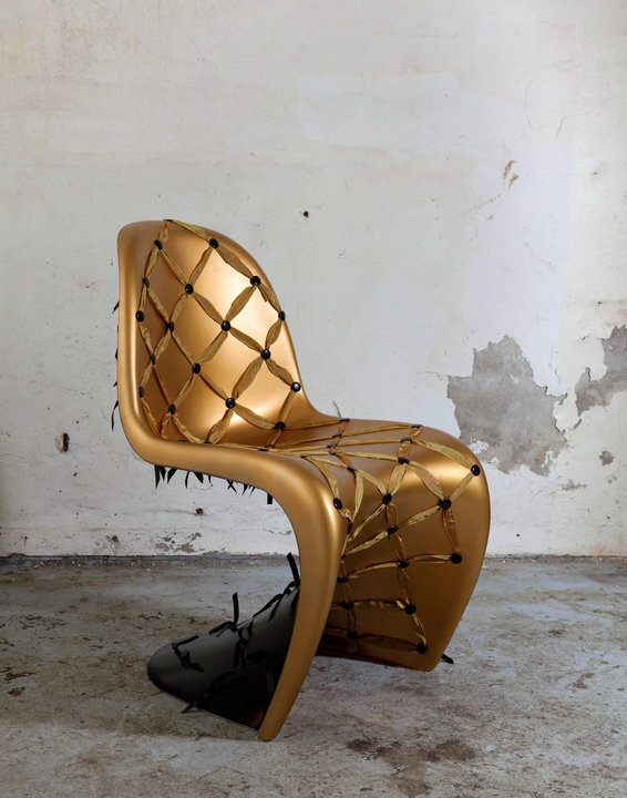 panton chair 15