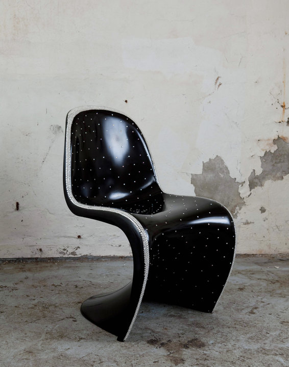 panton chair 7