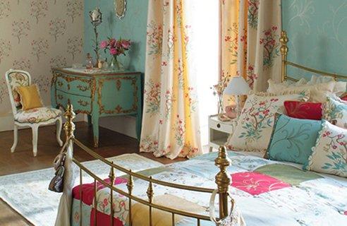20 Totally Vintage Bedrooms For You Vintage Room Decor Decoholic