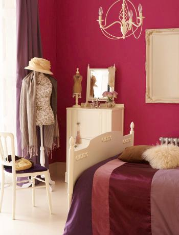 Merveilleux Vintage Bedrooms 18 Decorating Ideas