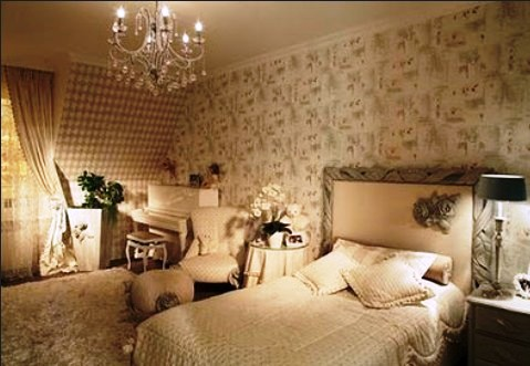 Merveilleux Vintage Bedrooms 6 Decorating Ideas