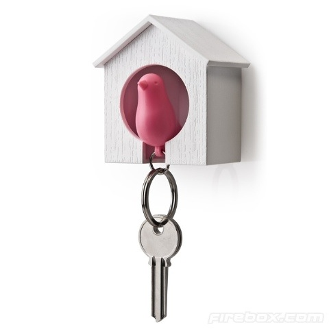 smart ways to store your keys
