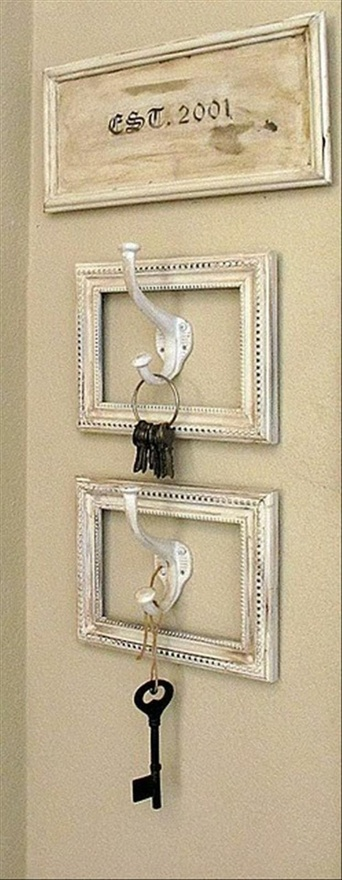 smart ways to store your keys 6