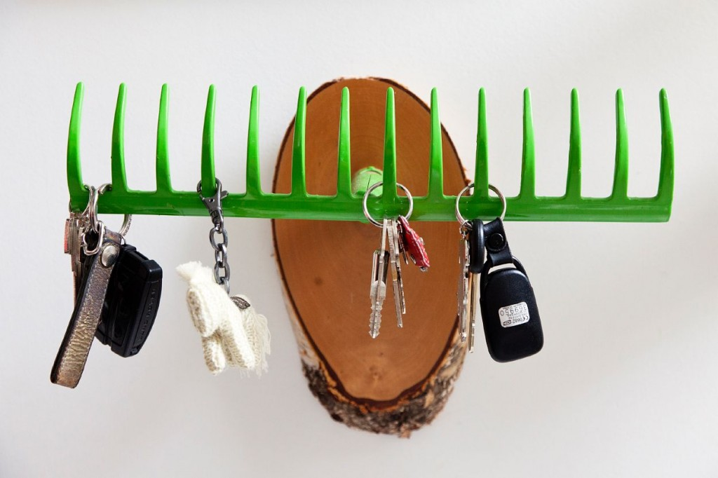 smart ways to store your keys 9