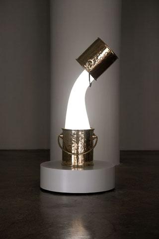 led wonderlamp by studio job
